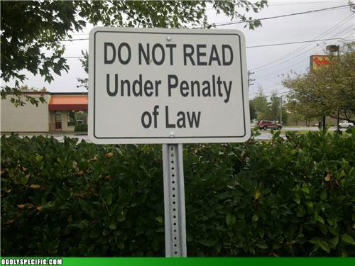 Confusing-sign-do-not-read